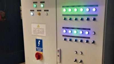 automatyka wentylacji naturalnej